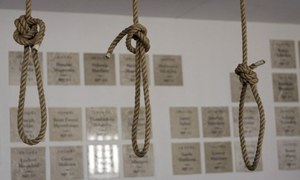Ex-policeman hanged in Gujranwala for vengeful murder