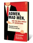 A good book about  advertising