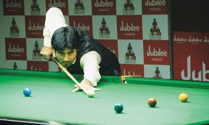 Seeded cueists Bilal, Babar and Asif crash out