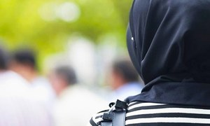 Why I disagree with the censorship of social media and the imposition of hijab