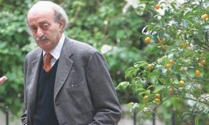 On the 40th anniversary of Kamal Jumblatt's death, is trouble brewing in Lebanon?