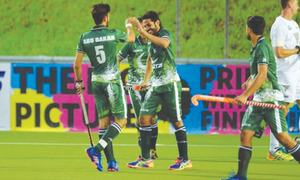 Abu Bakar hat-trick sinks NZ