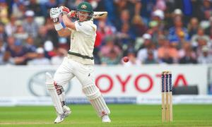 Warner feels his 'bad patch' in India is about to end