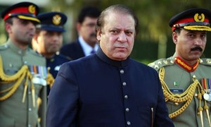 Musharraf offered me a deal in 2007, says Nawaz