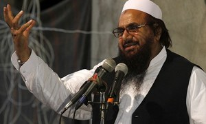 Court seeks final arguments on Hafiz Saeed's detention