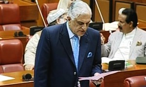 Army Act amendment bill approved by Senate