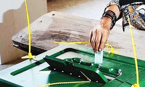 Democracy in Pakistan, a dynamic work-in-progress