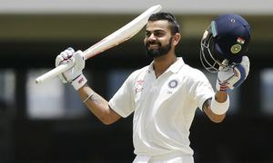 Kohli has elements of Ponting and mine: Steve Waugh