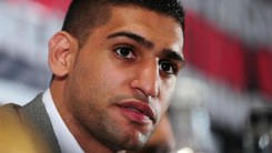 If I told you everything you would start crying: Amir Khan on why he's left his family