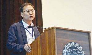 Call for research to deal with challenges of growing population, urbanisation