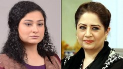 Sania Saeed and Atiqa Odho re-unite onscreen for TV drama on Alzheimer's
