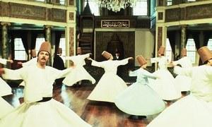 لاہور میں کلاسیکی رقص کی خوبصورت شام