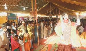 Four-day Thar and Parkar Festival  ends on a high note