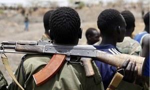اقوام متحدہ کے چھ کارکن جنوبی سوڈان میں قتل