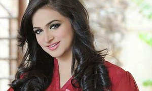 Noor Bukhari files for 'khula' from husband Wali Hamid