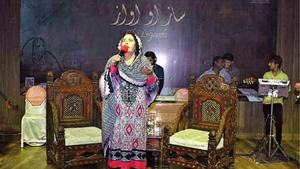 Pashto live music tradition must be safeguarded, say singers