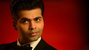 Karan Johar admits he's nepotistic and doesn't care if you think that too