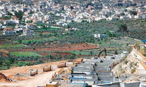 UN, US caution Israel on new settlement building in West Bank