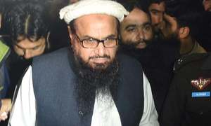 Mumbai's long shadow: What led to Hafiz Saeed's arrest
