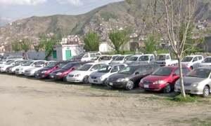 Swat local govt demands powers to register NCP vehicles