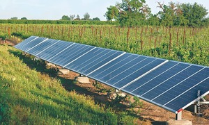 Solar power support initiatives on the cards