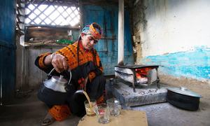 From Tharparkar to Hunza with a cup of chai
