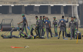 Training camp for WI Test series begins today