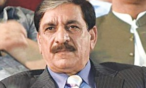 UK providing 'safe abode' to Altaf Hussain, Baloch leaders: NSA Janjua