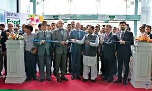 Food, agri expo kicks off with over 40 firms exhibiting