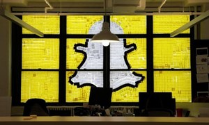 The brave new world of social media IPOs