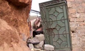 4 killed as landslide hits house in Karachi's Baldia Town