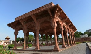 Shalimar Gardens Lahore: A lost paradise