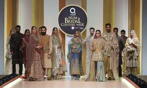 STYLE: The Keys to Bridal Couture Week's Success … and Failure