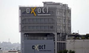 Axact executive pleads guilty in 'diploma mill' scam: US Department of Justice