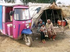 From begging to earning! Chakwal girls break a taboo