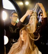 TRENDS: How to Get Your Hair Groovy for the Summer