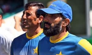 SPORTS Diary: Misbah, Younus have given great cricket to remember
