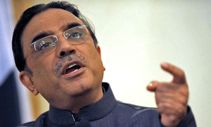 Zardari likely to visit KP to review party affairs