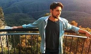 Australian police arrest killer of Pakistani