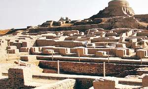 Abandoned city: Why Mohenjodaro's heritage risks extinction