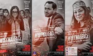 See you at #MyWarFace