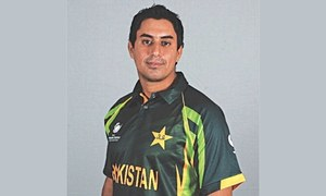 Notice of charge issued to former batsman Nasir Jamshed for violation of PCB rules
