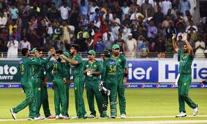 Pakistan achieves 2nd highest number of ODI wins after West Indies victory