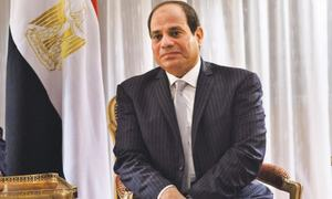 IS has reached Cairo, but that's not Sisi's biggest problem