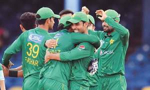 Pakistan's chances of direct World Cup qualification improve with WI win