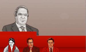 پاناما لیکس: فیصلے کے متوقع نتائج کیا ہوسکتے ہیں؟