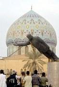 FICTION: IRAQ OF THE IMAGINATION