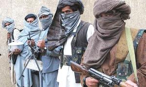 Three 'militants' killed in Dera Ghazi Khan