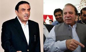 Increase in parliamentary seats post-census worries PML-N, PPP-P