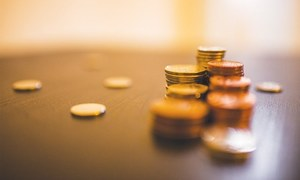 Bank deposits increase